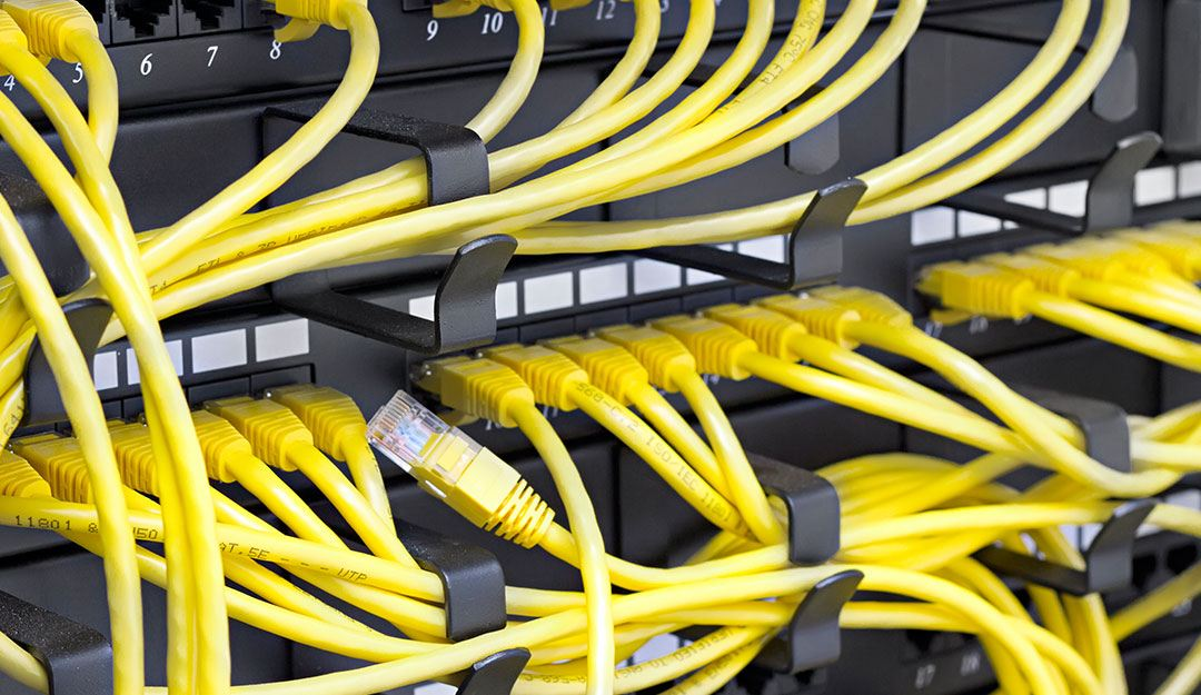 Organized Cable