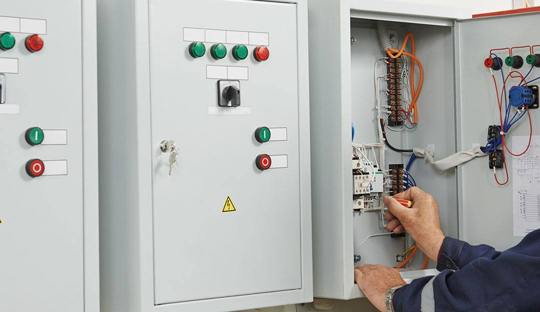 Electrical Management
